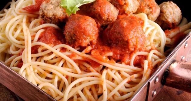 Photo Recette Boulettes de Porc à la Sauce Tomate
