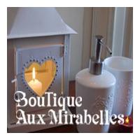 Logo Boutique Aux Mirabelles