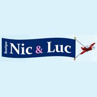 Logo Nic & Luc