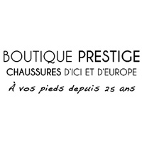 Logo Boutique Prestige