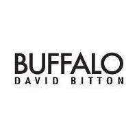 Logo Buffalo Jeans