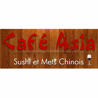 Logo Café Asia