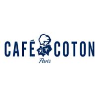 Logo Café Coton