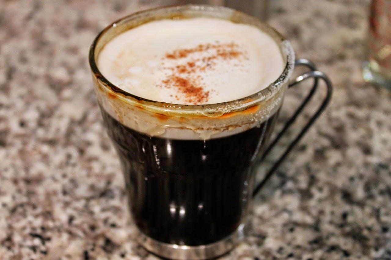 Café Espagnol