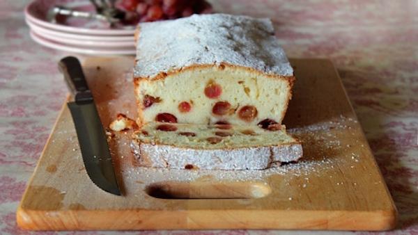 Photo Recette Cake Uval