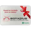 Cartes-Cadeaux-Son-X-Plus