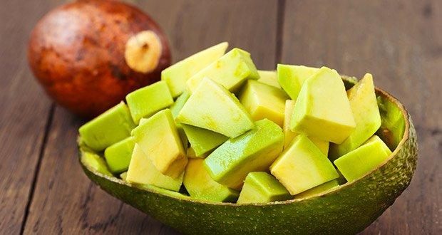 Ce fruit est le Meilleur Aliment Pour Votre Santé