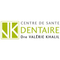 Centre de Santé Dentaire Valérie Khalil Granby 475 Rue Dufferin