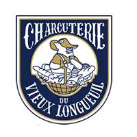 Logo Charcuterie du Vieux-Longueuil