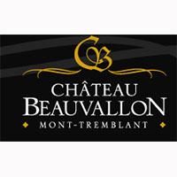 Chateau Beauvallon Mont-Tremblant 6385 Montée Ryan