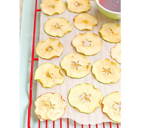 Chips de Pommes de Mélanie