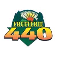 Logo Fruiterie 440