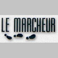 Logo Le Marcheur - Boutique Chaussures et Sandales