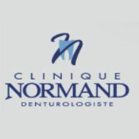 Clinique de denturologie Normand Montmagny 203 Boulevard Taché O