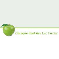 Clinique dentaire Luc Farrier Shawinigan 2072 Avenue St Marc
