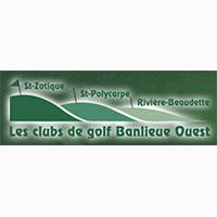 Club de Golf Banlieue Ouest Saint-Zotique 1350 Rue Principale