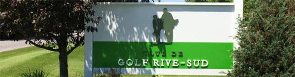 Club de Golf Rive-Sud