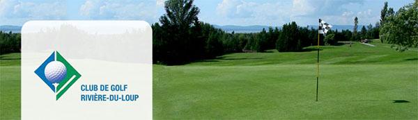 Club de Golf Rivière-du-Loup