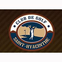 Club de Golf Saint-Hyacinthe Saint-Hyacinthe 3840 Boulevard Laurier O