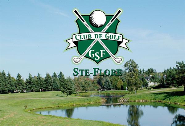 Club de Golf Ste-Flore
