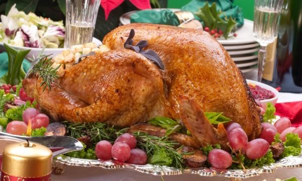 Comment Économiser de L'argent sur la Nourriture de Noël