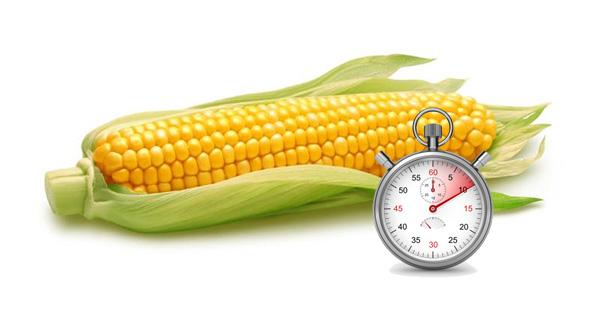 Comment éplucher un blé d'inde en 10 secondes