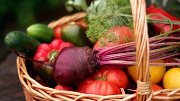Comment Conserver vos Légumes