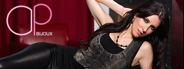 Conçue pour la femme moderne et élégante AP Bijoux propose des pièces de qualité supérieure, exclusives, faites à la main