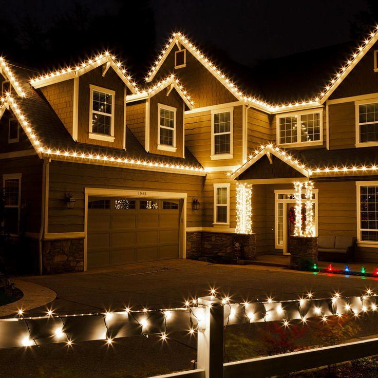 Décorer pour Noël Tout en Sauvant de L'énergie ?