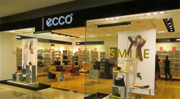 089dd8dd6e8 Chaussures ECCO Femmes Hommes Enfants - Circulaire en ligne