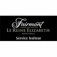 Fairmont Service Traiteur Montréal 900 Boulevard René-Lévesque O