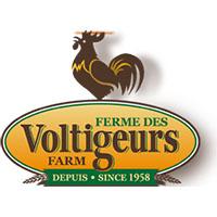Ferme des Voltigeurs Saint-Charles-de-Drummond 2350 Boulevard Foucault