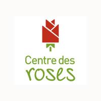 Logo Fleuriste Centre des Roses