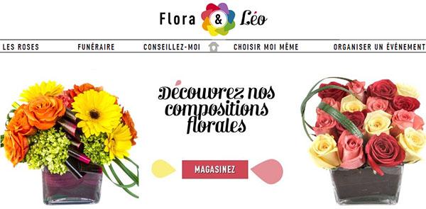 Fleuriste Flora & Léo
