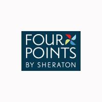 Logo Four Points By Sheraton Gatineau