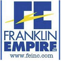Logo Franklin Empire
