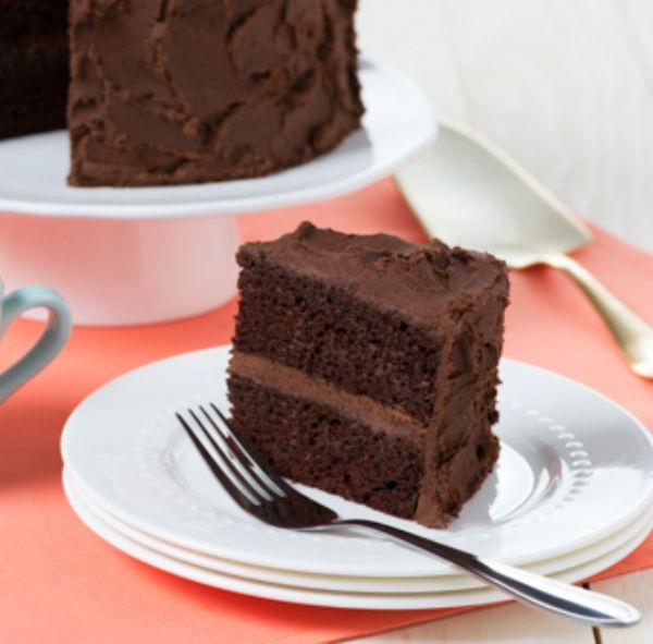 Photo Recette Gâteau au Chocolat Décadent