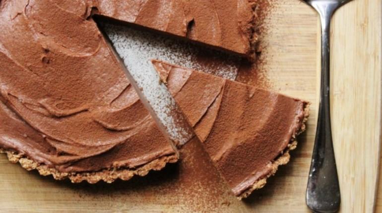 Gâteau au Fromage et Nutella sans Cuisson