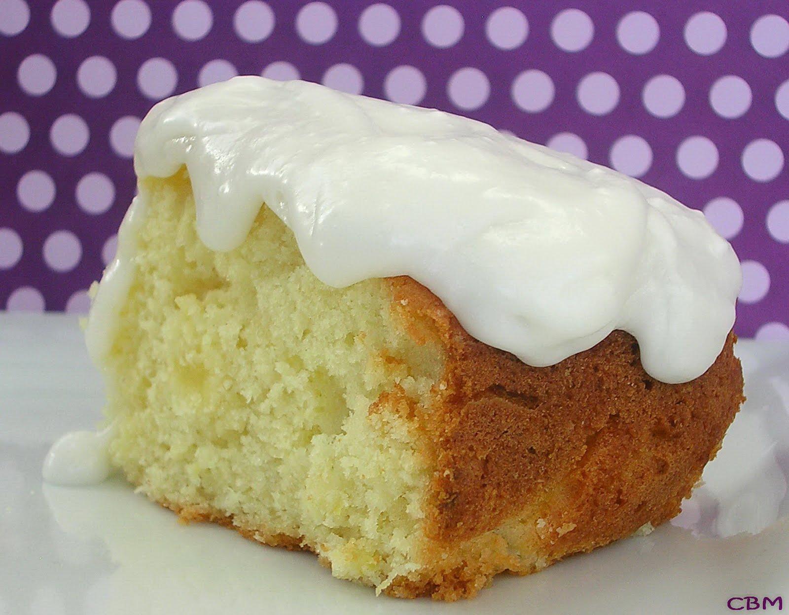 Photo Recette Gâteau au Pina Colada
