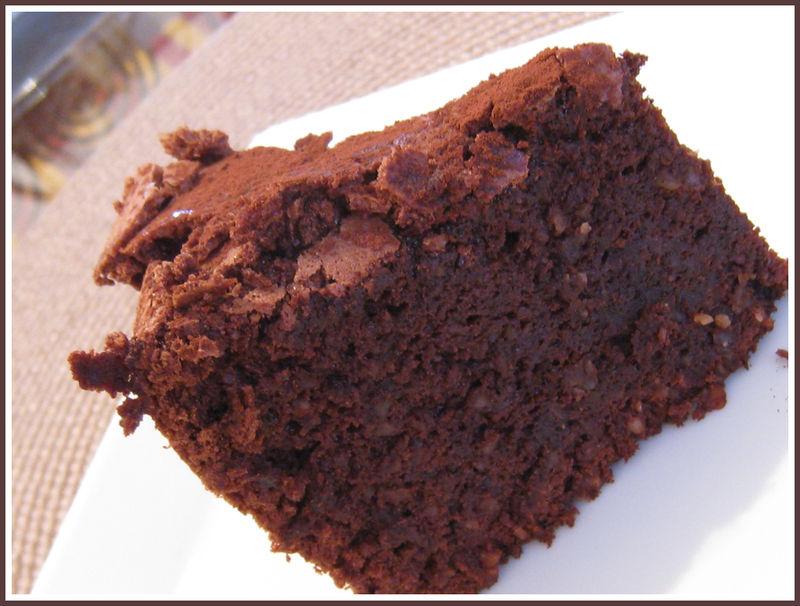 Biscuits Zébrés au Cacao
