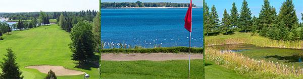 Golf Saint-Prime-sur-le-lac-saint-jean