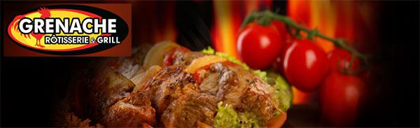 Grenache Rôtisserie & Grill