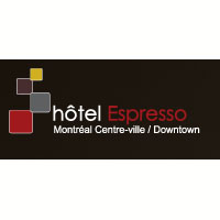 Hôtel Espresso Montréal 1005 Rue Guy