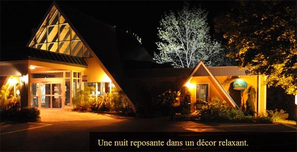 Hôtel Le Francis