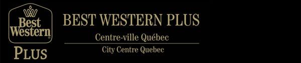 Hôtel Québec Best Western Plus