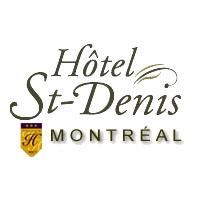 Hôtel St-Denis Montréal 1254 Rue Saint-Denis