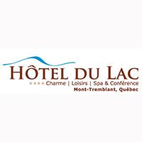 Hôtel du Lac Mont-Tremblant 121 Rue Cuttle