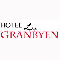Hôtel le Granbyen Granby 700 Rue Principale