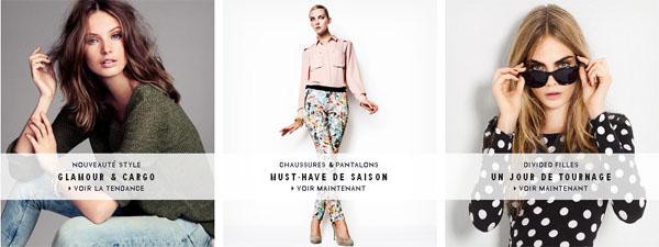 Tendance Fashion: Boutique de vtements femme au style fashion 19