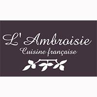 L'Ambroisie Cuisine Française Montréal 4020 Rue Saint-Ambroise